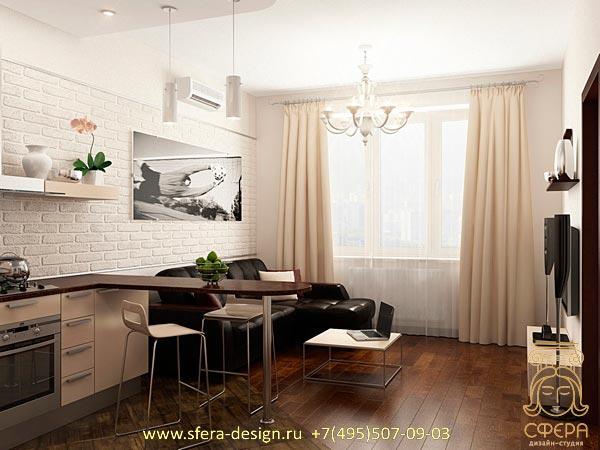Дизайн интерьеров ваших квартир