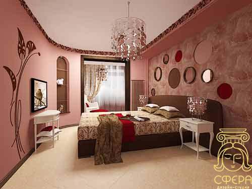 Покраска стен в коридоре дизайн фото