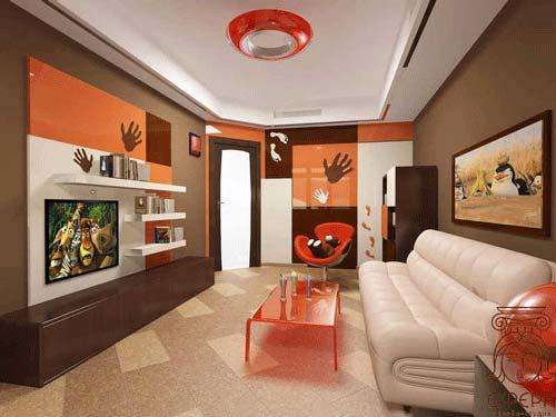 Дизайн кабинетов в доме фото